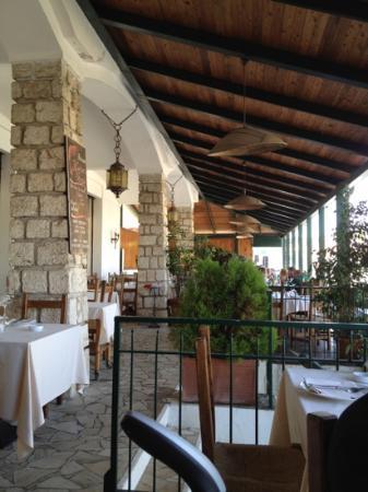Il Gambero Rosso Porto Ercole Restaurant Reviews Photos