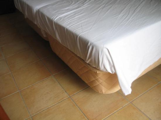 Hotel Cala d'Or : Bett