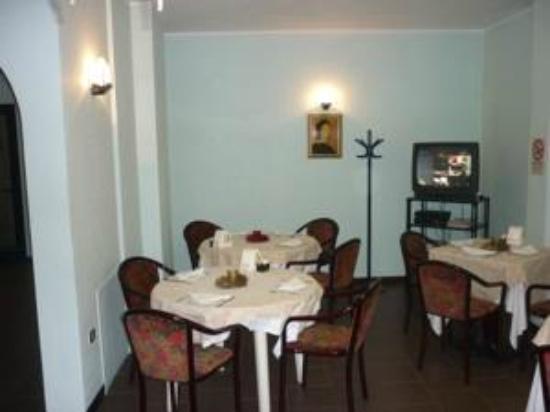 Hotel Bucci : bar