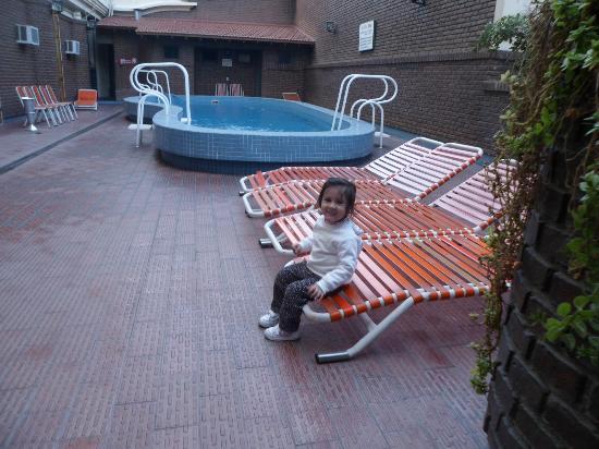 Grand Hotel Balbi: LA PILE