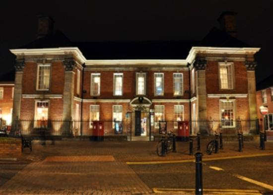 The Post House Stafford Stafford Restaurant Reviews