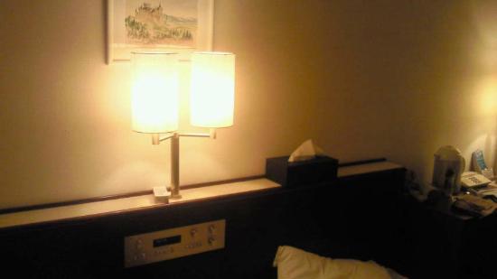 Hotel Grand Sun Yokohama : 部屋
