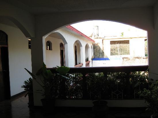 Hotel Casa Blanca: interni