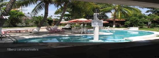Aldea Bacocho Hotel