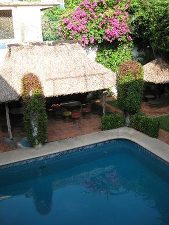 帕卡薩布蘭卡飯店照片