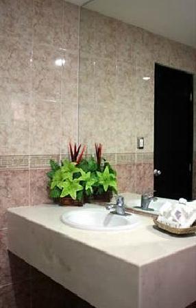 Hotel Embajadores: Hotel San Luis
