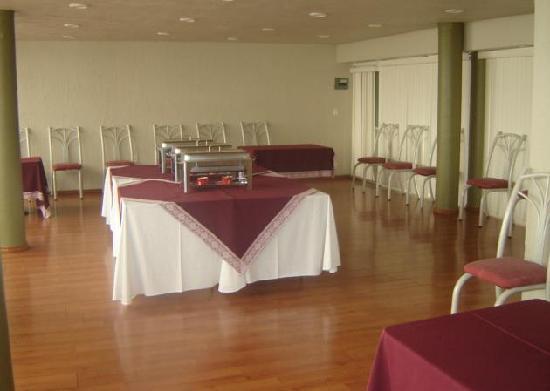 Hotel Parador Zacatecas: Aristos Zacatecas