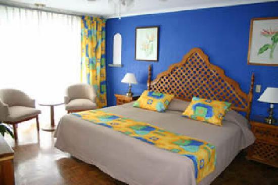 Hotel Posada Cuernavaca
