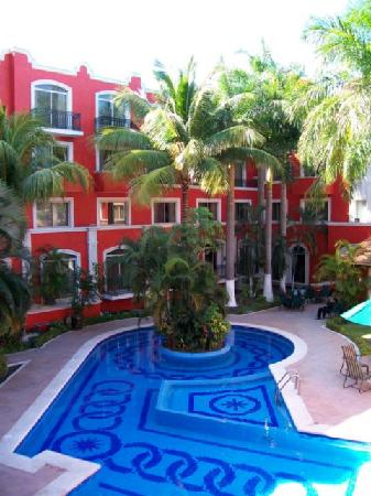 Photo of Hacienda Real Hotel Campeche