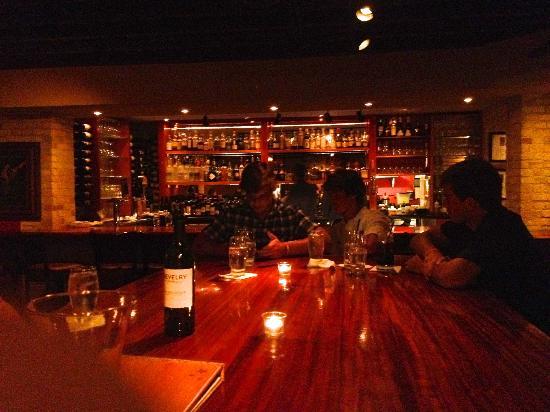 Traverse City Commons Restaurants