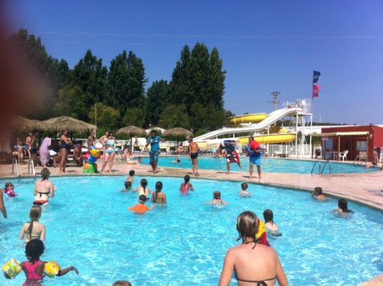 Siblu Villages - Le Montourey : Petit Plouf