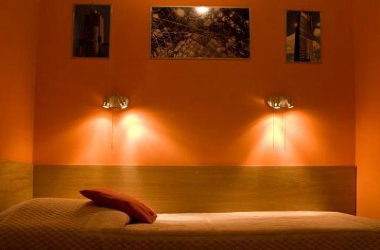 Rezydencja Krasickiego 24: Twin room - 180.00/night