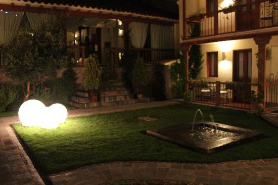 Hotel picture of casa cartagena boutique hotel spa cusco tripadvisor - La casa de la noche ...