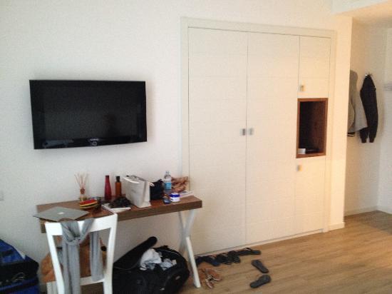 Hotel Prestigio: Camera