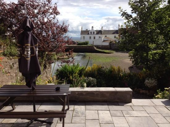 The Bank - Anstruther: Stunning