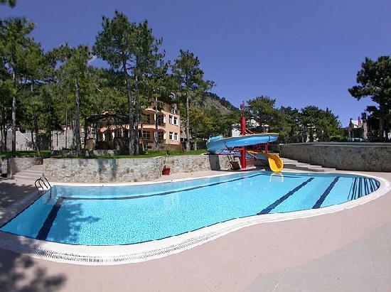 ТОП 7 лучших мест для отдыха с детьми в Крыму