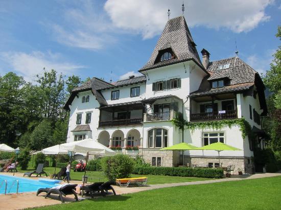 Landhaus Koller: Hotel Koller