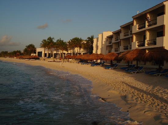 Oasis Tulum: beach