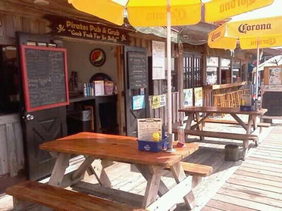 bars with outdoor seating dont miss it, small but GREAT indoor and outdoor seating and bar  bars with outdoor seating