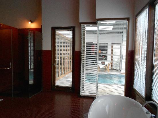Amor Bali Villa: Bathroom
