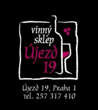 Vinny Sklep Ujezd: Our Logo