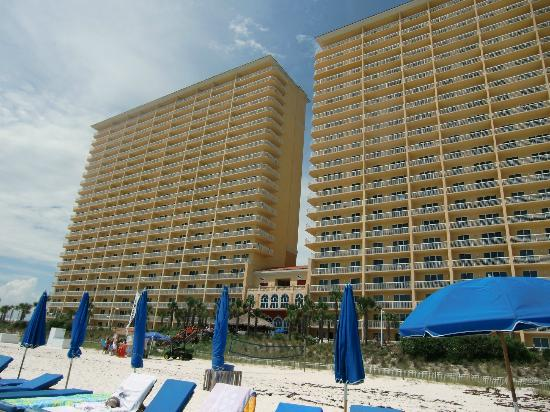 Calypso Resort Towers Panama City Beach Reviews