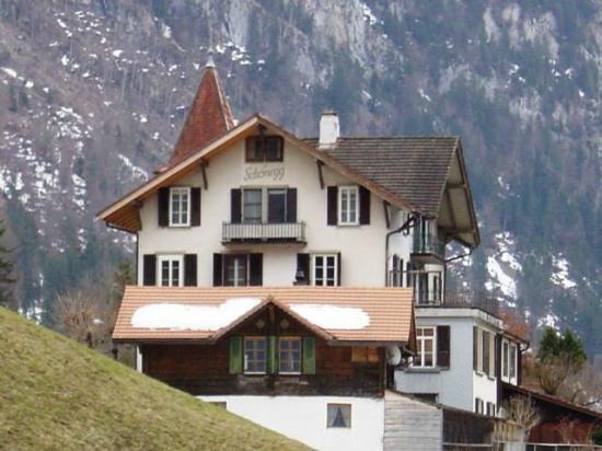 Haus Schonegg BnB : Haus Schonegg