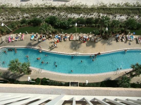 Calypso Resort & Towers: Pool