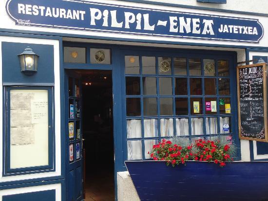 Pil-Pil Enea : PILPIL-ENEA