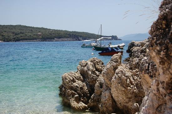 Ammoussa Beach: amazing