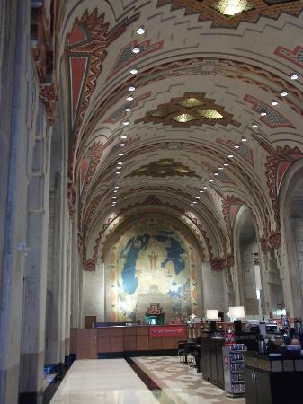 The Guardian Building