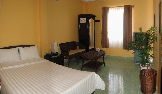 Ha Van Hotel: Standard Double