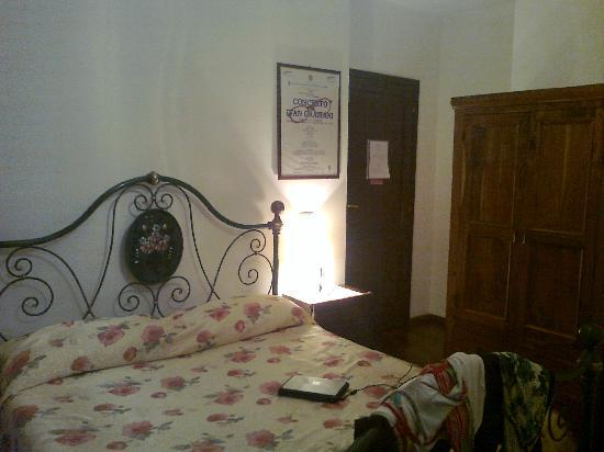 """Bed and Dream: My room in """"Bed & Dream"""""""