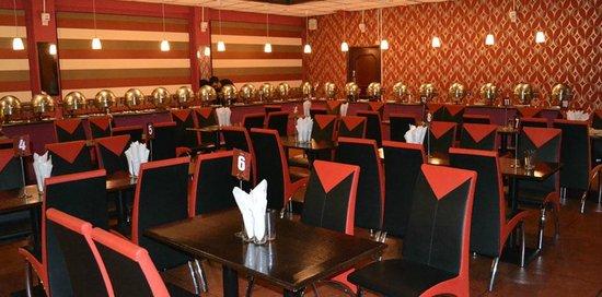 Al Waalis Restaurant