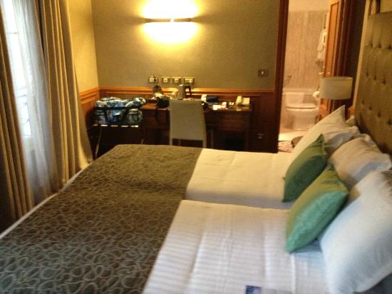 Melia Vendome - Paris: Room