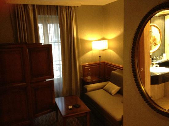 Melia Vendome - Paris: Room
