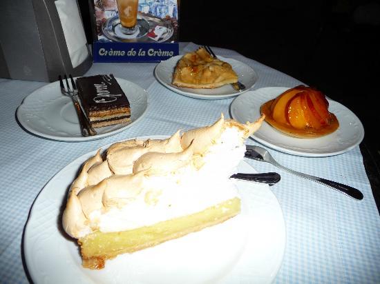 Creme de la Creme, Chisinau - Restaurant Reviews, Phone Number ...