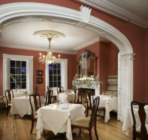 The Charles Hotel: Charles Inn Restaurant