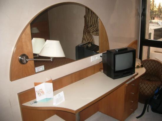 Hotel Mounia: Camera 2