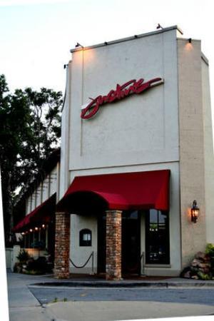 Justin S Restaurant Amp Bar Atlanta Buckhead Restaurant