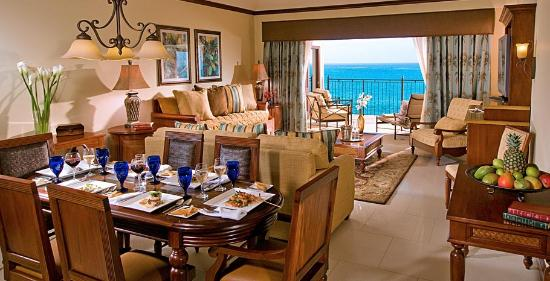 Beaches Turks & Caicos Resort Villages & Spa: Turin Water's Edge Walkout Two Bedroom Imperial Family Suite