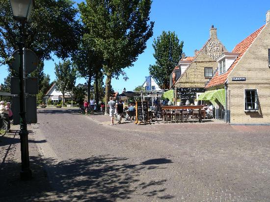 WestCord Hotel Noordsee: Centrum Nes