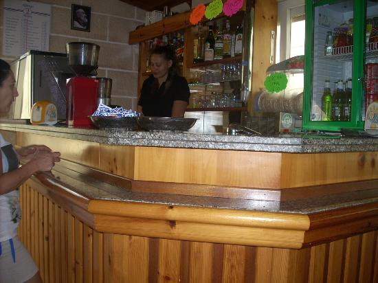 Albergo 2 Mari: Bar