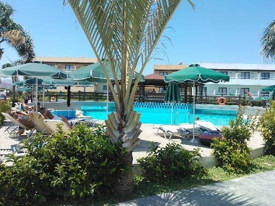 Mikri Poli Rhodos Resort照片