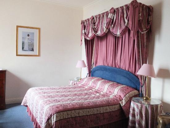 Eccles Hotel Glengarriff: Habitacion 102