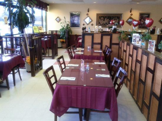 The 10 Best Thai Restaurants In Houston Tripadvisor