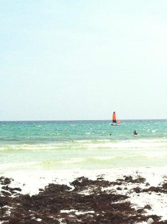 Gulfgate Condos: Sailing!