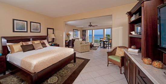 Beaches Ocho Rios Resort & Golf Club: Caribbean Premium Family Room