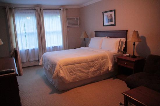 The Sonata Inn : Standard room
