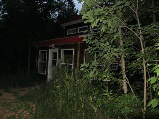 Sugar Ridge Retreat Centre: cabin